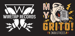 Labels: My Grito debut comp