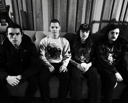 Bands: Full of Hell wrap up recording