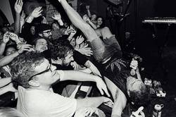 Records: Jeff Rosenstock live: Thanks, Sorry!