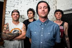 Bands: Unwritten Law returns
