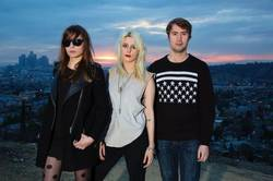 Tours: White Lung tours with Refused, The Obliterations