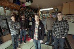 Records: The Wonder Years premiere video