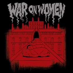 MP3s: Listen to War on Women's debut