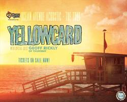 Bands: Yellowcard's The Ocean Avenue turns 10
