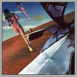 Records: Zombi Deatil New Album