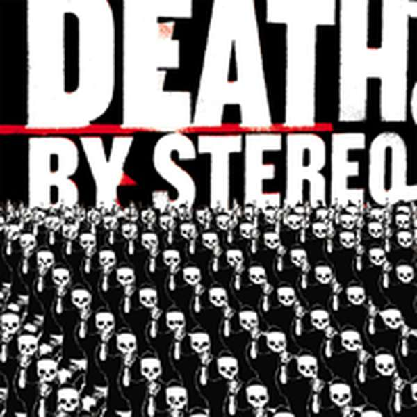 Death By Stereo – Into the Valley of Death cover artwork