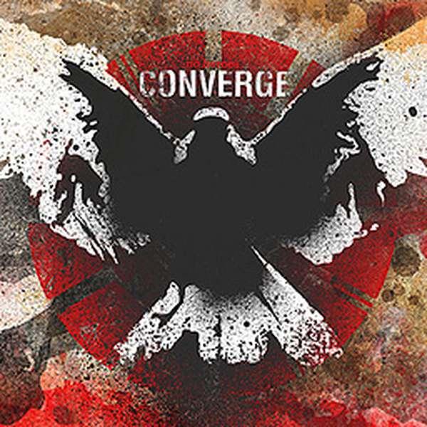Converge – No Heroes cover artwork
