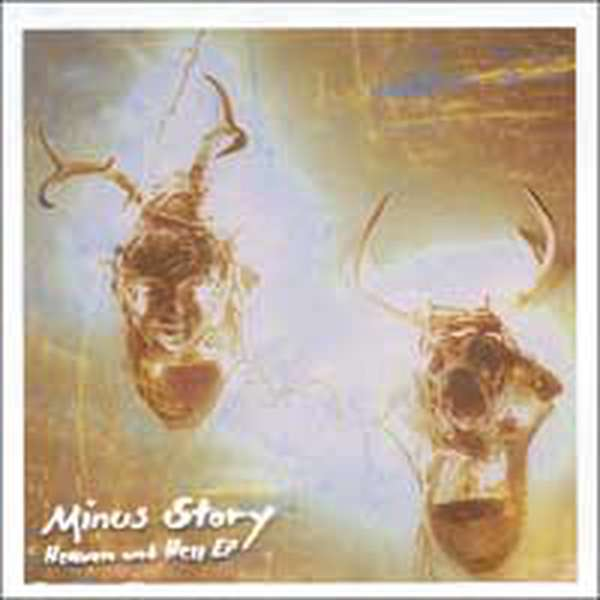 Minus Story – Heaven and Hell cover artwork