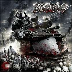 Exodus – Shovel Headed Kill Machine