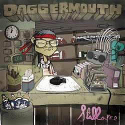 Daggermouth