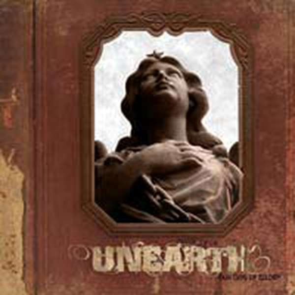 Unearth – Our Days of Eulogy cover artwork