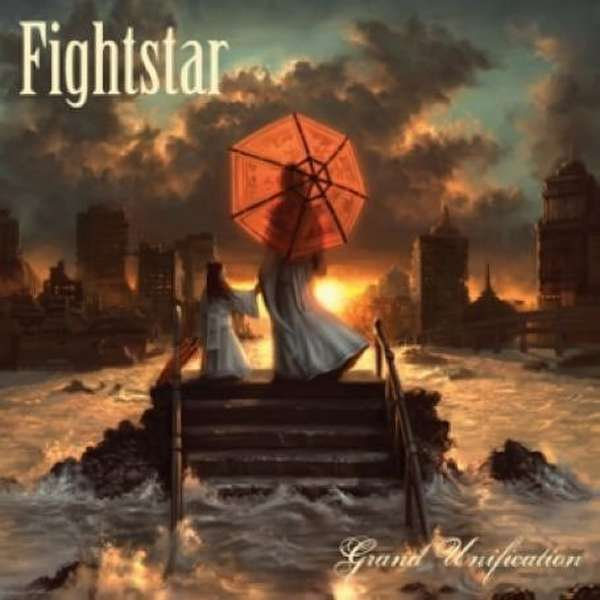 Fightstar – Grand Unification cover artwork