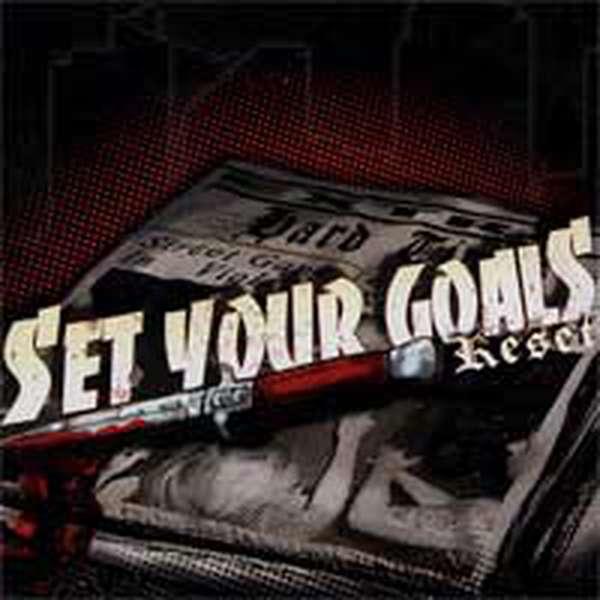 Set Your Goals – Reset cover artwork