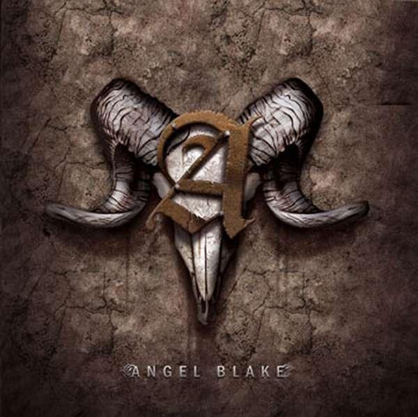Angel Blake – Angel Blake cover artwork
