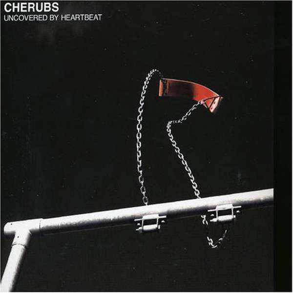 Cherubs – Uncovered by Heartbeat cover artwork