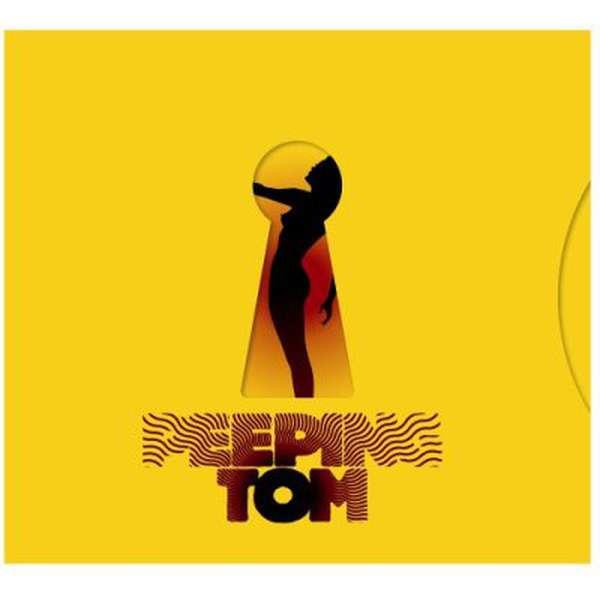 Peeping Tom – Peeping Tom cover artwork