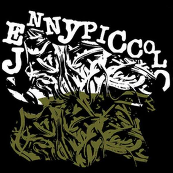 Jenny Piccolo – Jenny Piccolo cover artwork
