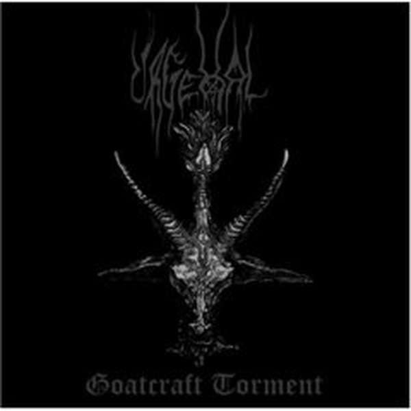 Urgehal – Goatcraft Torment cover artwork