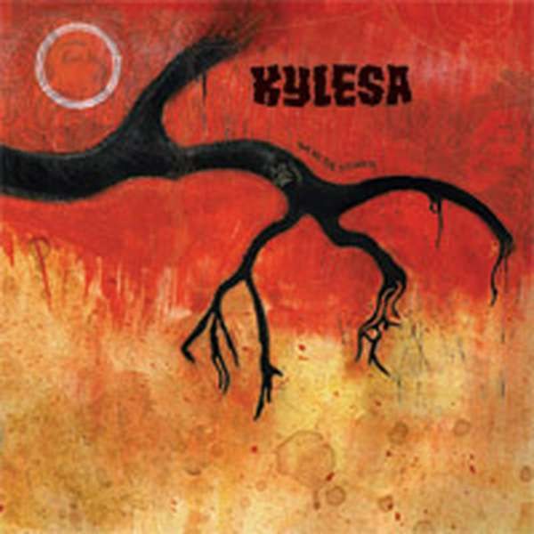 Kylesa – Time Will Fuse its Worth cover artwork