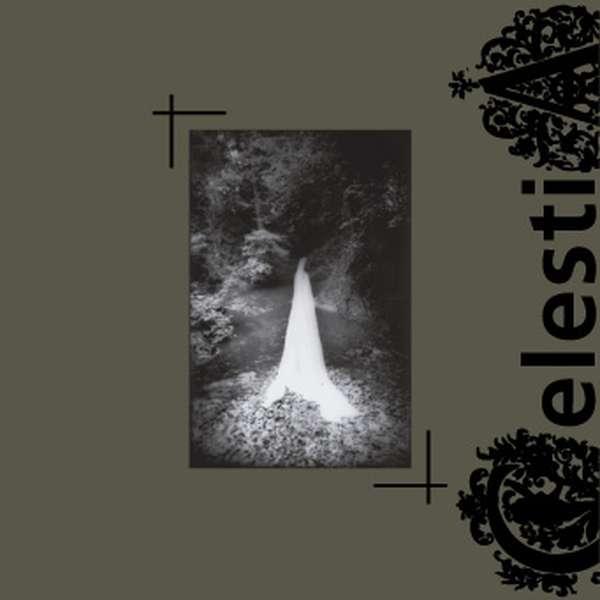Celestia – Apparitia-Sumptuous Spectre cover artwork