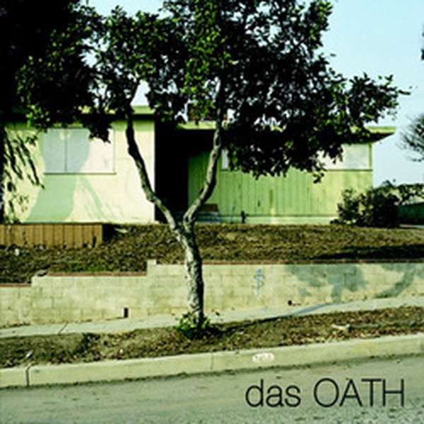 Das Oath – Das Oath cover artwork