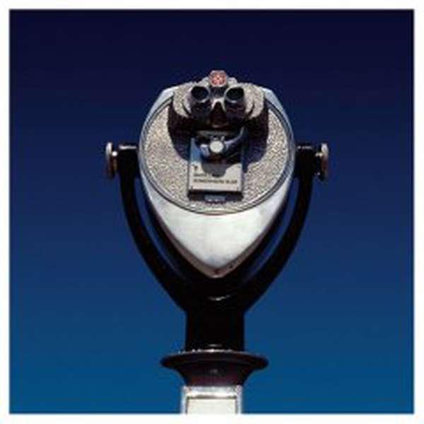 Marillion – Somewhere Else cover artwork