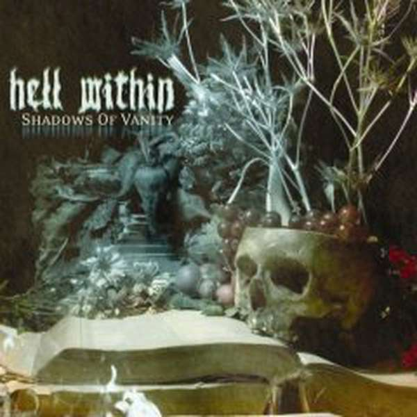 Hell Within – Shadows of Vanity cover artwork