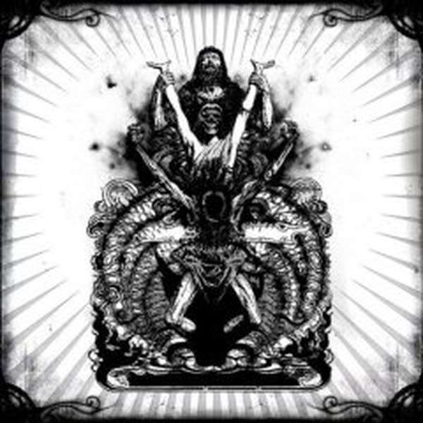 Glorior Belli – Manifesting the Raging Beast cover artwork