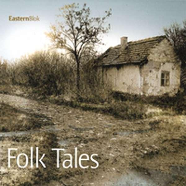 Eastern Blok – Folk Tales cover artwork