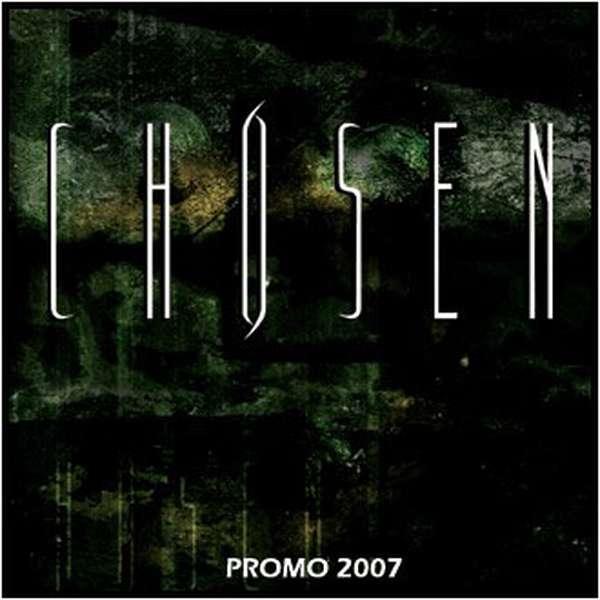 Chosen – Promo 2007 cover artwork
