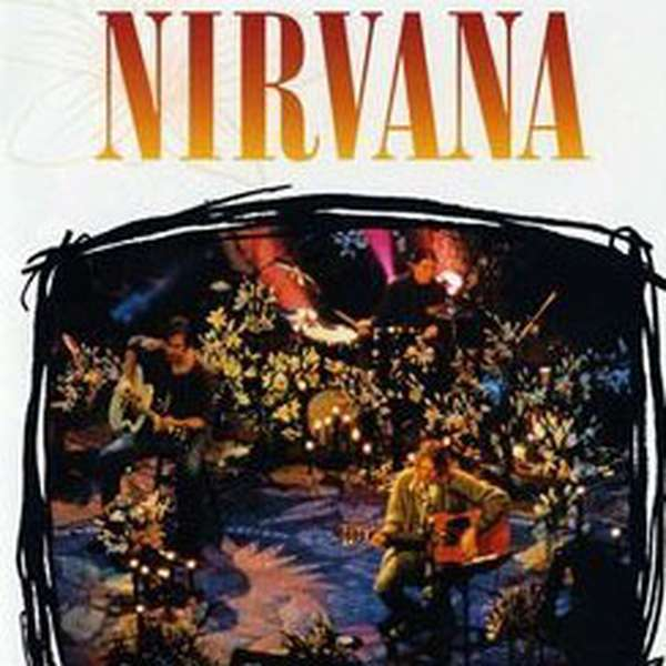 Nirvana – Unplugged in New York cover artwork