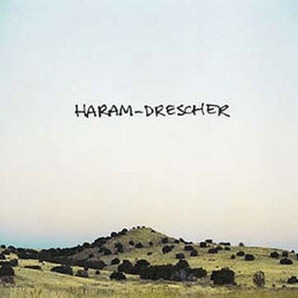 Haram – Drescher cover artwork