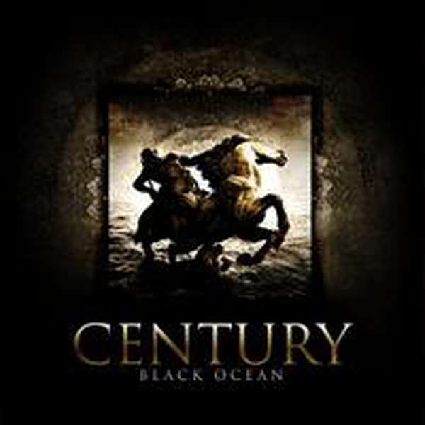 Century – Black Ocean cover artwork