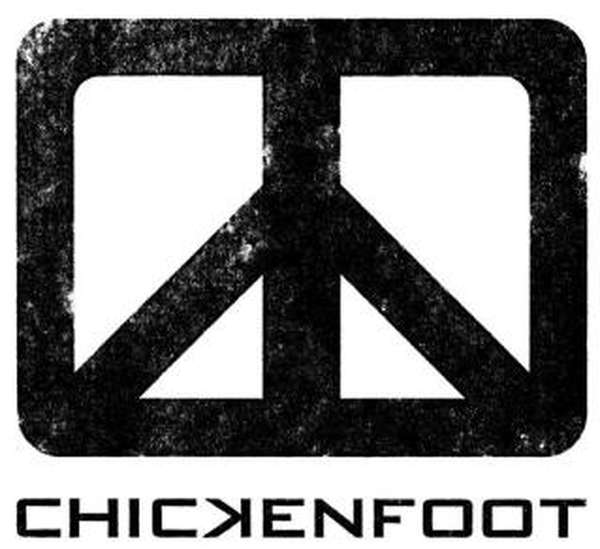 Chickenfoot – Chickenfoot cover artwork