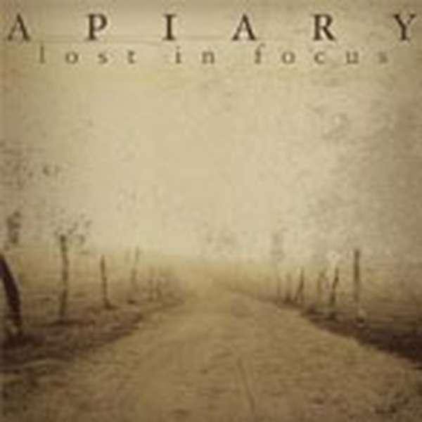 Apiary – Lost In Focus cover artwork