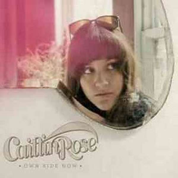 Caitlin Rose – Own Side Now cover artwork