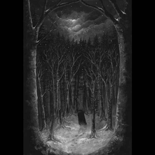 Paysage d'Hiver – Im Wald cover artwork
