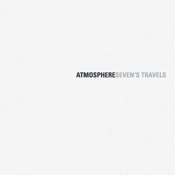 Atmosphere – Seven's Travels cover artwork