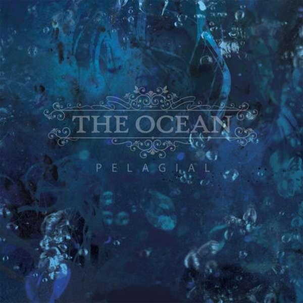 The Ocean – Pelagial cover artwork