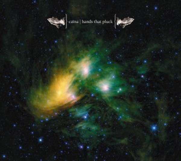 Caïna – Hands That Pluck cover artwork