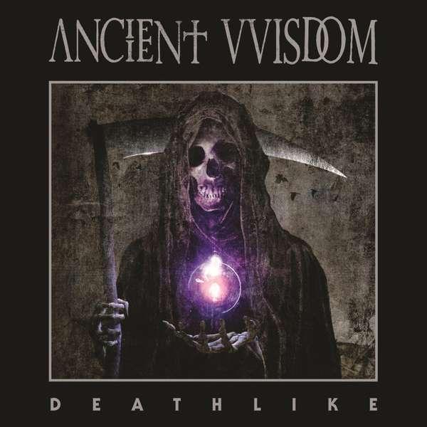 Ancient Wisdom – Deathlike cover artwork