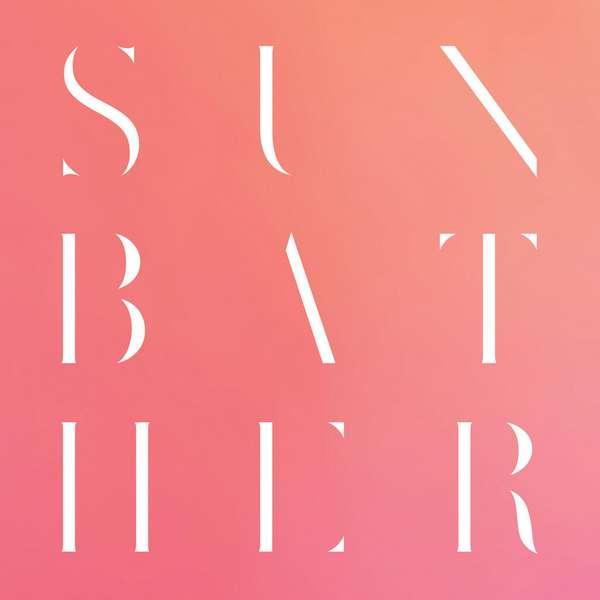 Deafheaven – Sunbather cover artwork