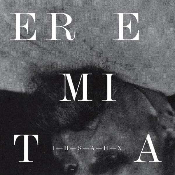 Ihsahn – Eremita cover artwork