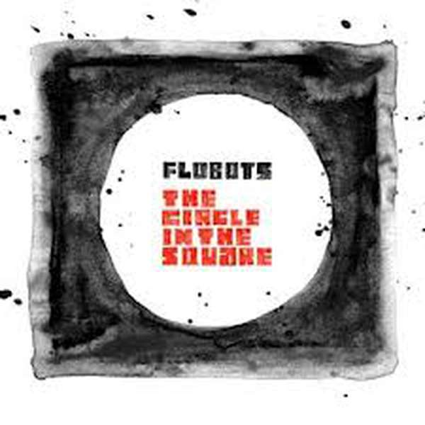 Flobots – The Circle In The Square cover artwork