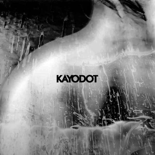 Kayo Dot – Hubardo cover artwork
