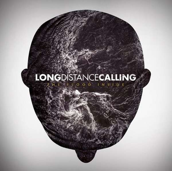 Long Distance Calling – The Flood Inside cover artwork