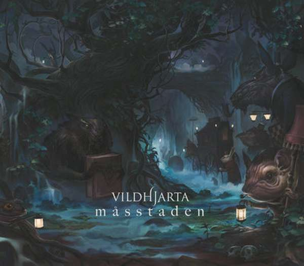 Vildhjarta – måsstaden cover artwork