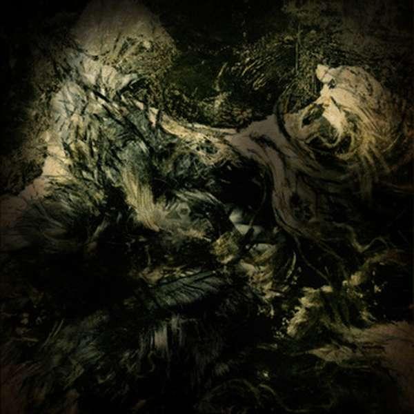 Nadja – Corrasion (Reissue) cover artwork