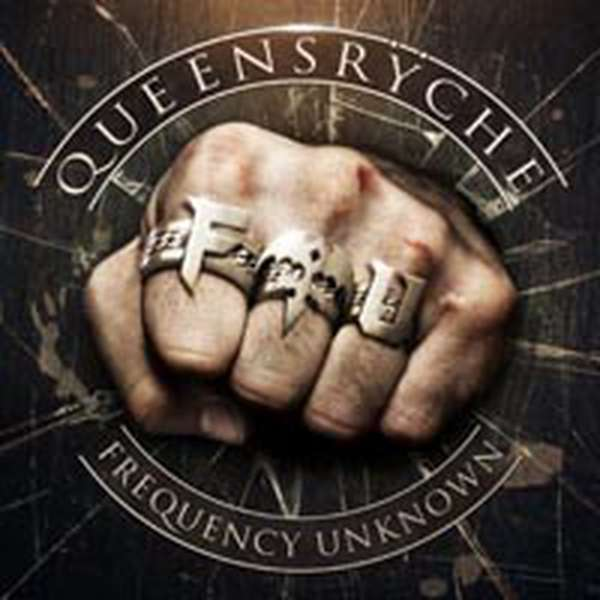 Queensrÿche – Frequency Unknown cover artwork
