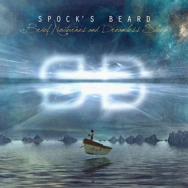 Spock's Beard – Brief Nocturnes and Dreamless Sleep cover artwork
